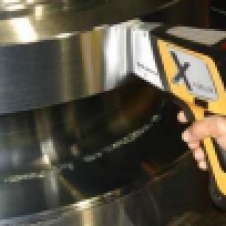 XRF analizator legura i metala (Olympus)