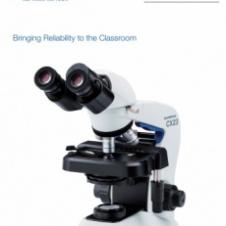 OLYMPUS Mikroskop Edukacioni CX